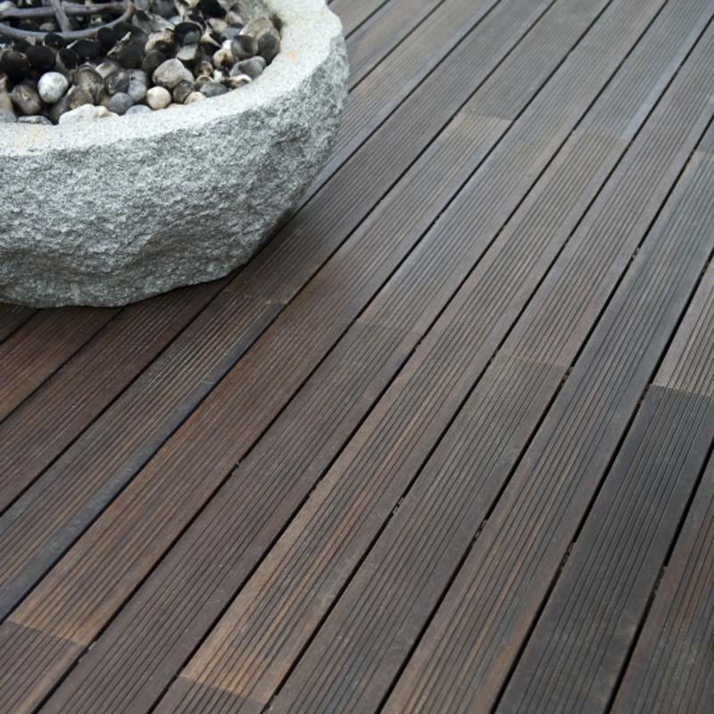bambus terrassen dielen. Black Bedroom Furniture Sets. Home Design Ideas